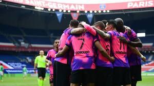Der stod 0-0 efter 77 minutter: PSG vinder 3-2 efter HØJDRAMATISK afslutning