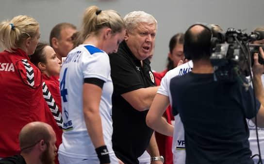 Forandrede Norge sender de russiske olympiske mestre i knæ