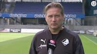 Thomasberg efter nederlag: 'Vi var ikke dygtige og skarpe nok'