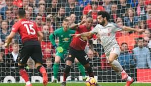 Før Man. United-Liverpool: Disse 2 stjerner misser braget på Old Trafford