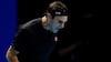 Roger Federer i sjælden oplevelse i London