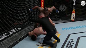 Performance of the Night: Amerikaner scorer 300.000 kroner for denne knockout