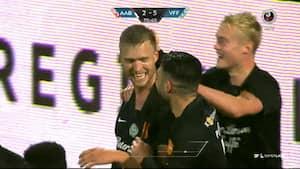 Helt vildt i Aalborg: Stopper bringer Viborg foran 5-2