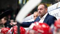 Landstræneren skiller danske NHL-stjerner ved VM