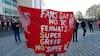 Liverpool-fangruppe accepterer ikke ejerens 'krokodilletårer' - og UEFA og ny Champions League får tilsvarende sviner