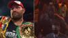 Fury vinder dramatisk brag - Wilder smutter uden at sige et ord
