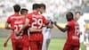 2-1: Leverkusen misbruger stor chance - men får straffe bagefter