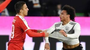 Man City-stjerne udsat for racisme af egne fans