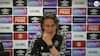 'Jeg er slet ikke i tvivl': Thomas Frank peger på det mentale som helt afgørende før playoff-finale