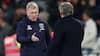 West Ham og Everton i deler - se dødboldskasserne lige her
