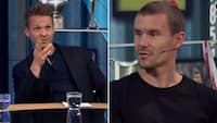 Morsomt: KEP sammenligner ham selv med Andreas Bjelland: 'Vi er begge blevet gjort til syndebukke'