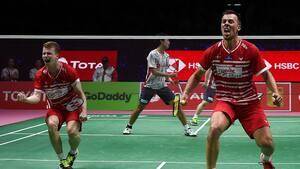 Officielt: VM i badminton kommer til Danmark