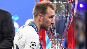 Engelsk journalist: Eriksen har takket nej til United