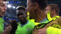MÅL! Kyniske Lazio straffer Zenit - se Caicedos udligning her