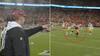 Nostradamus Shanahan: Se 49ers-coachen forudsige straf helt perfekt