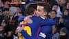 Coutinho sender Barcelona i finalen med sit første mål for klubben - se det her