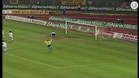 Miraklet i UEFA Cup´en: Da Brøndby tævede Karlsruhe med 5-0