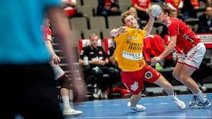 Nikolaj Jacobsen udtager GOG-komet og Lasse Andersson