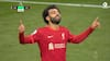 På offside-grænsen: Salah bringer Liverpool foran mod Leeds