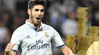 Medie: Efter Neymar-handel - Barcelona søger mod Real Madrid for afløser