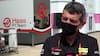 Steiner: 'Magnussen har ingen tillid til bilen'