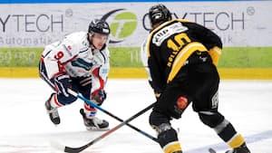 Dansk ishockey-klub sælger billetter til aflyste kampe og undgår konkurs
