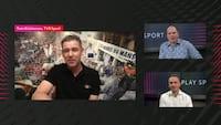 Tom Kristensen om virtuelt F1-løb: 'Det er svært for en moderne F1-kører'