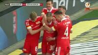 Fremragende flugter: Union stikker først mod Hertha
