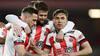 SÅ SKETE DET: Sheffield United tager første sejr i sæsonen - se højdepunkterne her