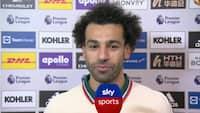 Den første modstander til at lave PL-hattrick på Old Trafford: 'Så længe holdet vinder, er jeg glad'