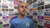 City-forsvarer efter nederlag til United: 'Det var en svær kamp for os'