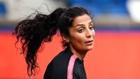 Nadia Nadim til TV3 Sport: Jeg håber, vi nakker dem