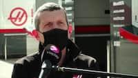 Nye Haas-biler i russiske farver - WADA ser nærmere på sagen