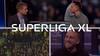 Homofobiske tilråb, telefonfis med Horsens-stopper, interview med panspiller og meget, meget mere - se hele Superliga XL her