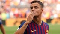 Hvad er gået galt for Coutinho i Barcelona? Er han på vej til Manchester