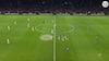Racisme - nej tak: Ajax og Heracles leverer stærk fælles protest mod racisme i kampens første minut