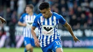 Se Esbjerg i Europa League-kvalifikationen på Viaplay
