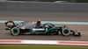 Mercedes offentliggører bilen for den kommende sæson