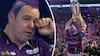 Ny verdensmester i tårer: Wright slår van Gerwen i VM-finalen