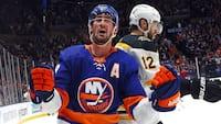 Kampen på fem minutter: Islanders sender Bruins ud af NHL-playoffs i kamp 6
