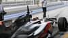 F1-retro: Her tester Kevin Magnussen F1-racer for første gang