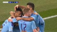 MÅL! Gündogan udnytter fint Jesus-forarbejde - se 1-0-målet mod Shakhtar her