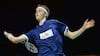 Anders Antonsen spiller sig i semifinalen i Indonesien