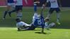 SMAK! Sissoko pløjer Leicester-profil ned - se det her
