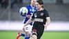 Skuffet Lasse Vibe: 'Aldrig sjovt at blive skiftet ud'