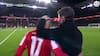 Afellay kommer på banen for første gang i næsten to år - modtager kæmpe hyldest fra fansene
