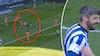 Kommentator falder i svime over Championship-scoring: 'Teknik på niveau med Messi og Ronaldo'