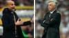 'Mine spillere bliver bange, hvis jeg taler for meget om City' - Anchelotti før Evertons kvartfinale