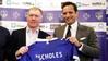 Bekræftet: Paul Scholes skal være manager i engelsk klub