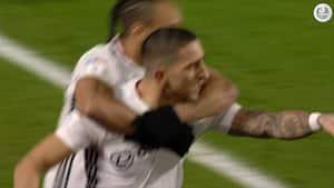 Fulham melder sig til i toppen efter kneben sejr over Middlesbrough - se målet her